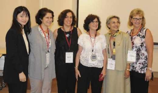 Alicia Durán, Research Professor of CSIC, is the new president of the International Commission on Glass (ICG)