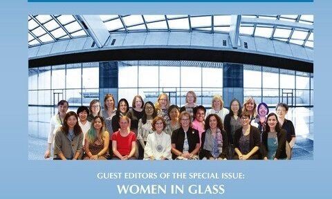 SPECIAL ISSUE WOMEN IN GLASS – IJAGS